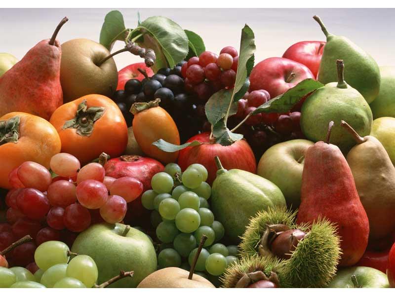 疲れた夏の体に果物を!